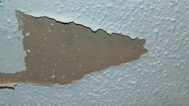 quitar gotele paredes